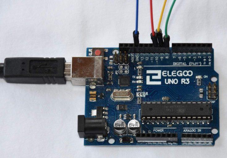 NWT-5_Mikrocontroller_Arduino